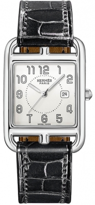 Hermes Cape Cod Quartz Medium GM 044268ww00