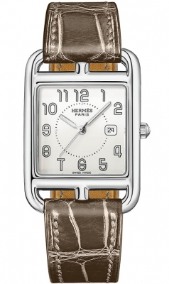 Hermes Cape Cod Quartz Medium GM 044269ww00