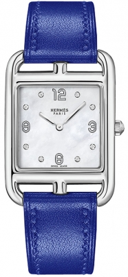 Hermes Cape Cod Quartz 29mm 044288ww00