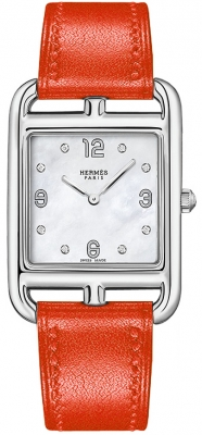 Hermes Cape Cod Quartz 29mm 044290ww00