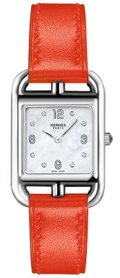 Hermes Cape Cod Quartz Small PM 044291ww00