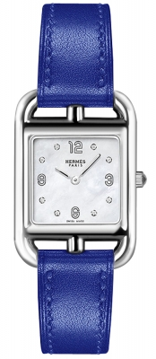 Hermes Cape Cod Quartz Small PM 044293ww00