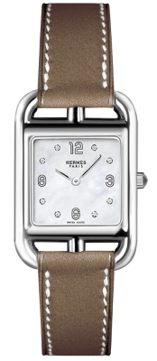 Hermes Cape Cod Quartz 23mm 044294ww00