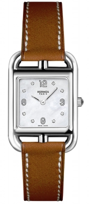 Hermes Cape Cod Quartz Small PM 044295ww00