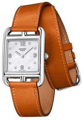 Hermes Cape Cod Quartz Medium GM 044300ww00