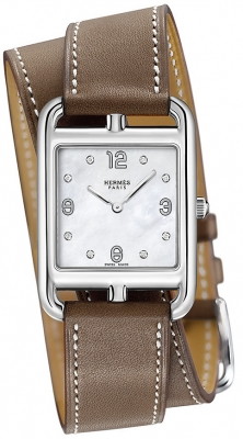 Hermes Cape Cod Quartz 29mm 044302ww00