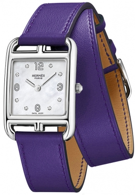 Hermes Cape Cod Quartz 29mm 044306ww00