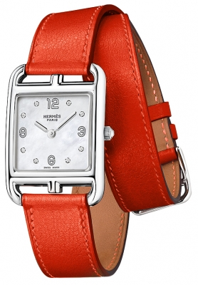 Hermes Cape Cod Quartz 29mm 044308ww00