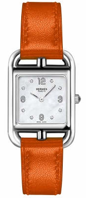 Hermes Cape Cod Quartz 23mm 044309ww00