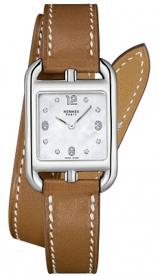 Hermes Cape Cod Quartz Small PM 044310ww00