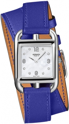Hermes Cape Cod Quartz Small PM 044317ww00
