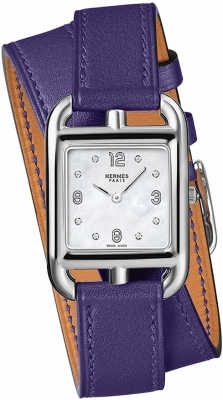 Hermes Cape Cod Quartz Small PM 044319ww00