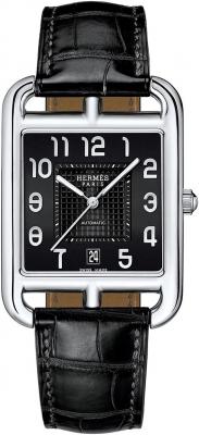 Hermes Cape Cod Automatic 33mm 044326WW00