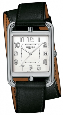 Hermes Cape Cod Quartz Large TGM 044348ww00