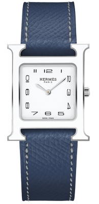 Hermes H Hour Quartz 26mm 044849ww00