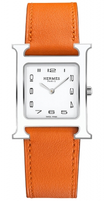 Hermes H Hour Quartz Medium MM 044851ww00