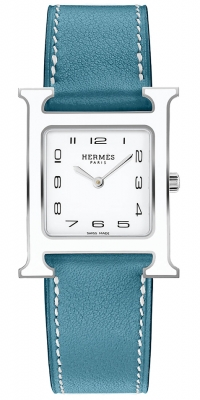Hermes H Hour Quartz Medium MM 044853ww00