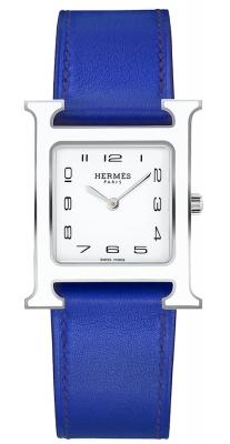 Hermes H Hour Quartz 26mm 044854ww00