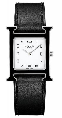 Hermes H Hour Quartz Medium MM 044858ww00