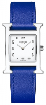 Hermes H Hour Quartz 21mm 044905ww00
