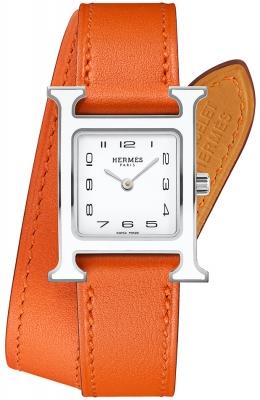 Hermes H Hour Quartz Small PM 044917ww00