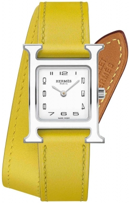 Hermes H Hour Quartz Small PM 044921ww00