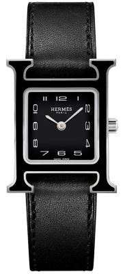 Hermes H Hour Quartz 21mm 044936ww00