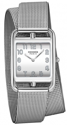 Hermes Cape Cod Quartz 29mm 045236ww00