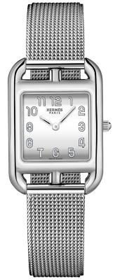 Hermes Cape Cod Quartz 23mm 045766ww00