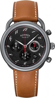 Hermes Arceau Automatic Chronograph 41mm w045779WW00