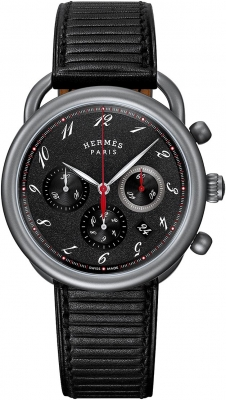 Hermes Arceau Automatic Chronograph 41mm 045780WW00