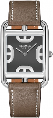 Hermes Cape Cod Quartz 29mm 045802ww00