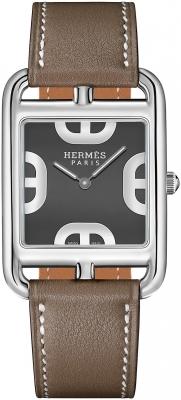 Hermes Cape Cod Quartz 29mm w045802ww00
