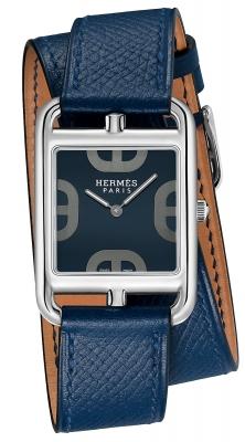 Hermes Cape Cod Quartz 29mm 045826ww00