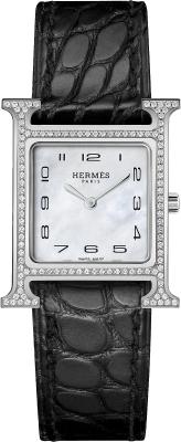 Hermes H Hour Quartz Small PM 046518ww00