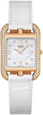 Hermes Cape Cod Quartz 23mm 047241ww00