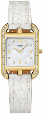 Hermes Cape Cod Quartz 23mm 047253ww00