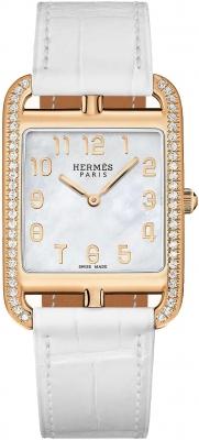 Hermes Cape Cod Quartz 29mm w047276ww00