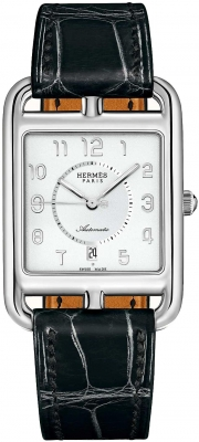 Hermes Cape Cod Automatic 29mm 047642ww00