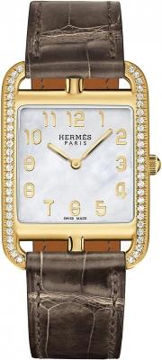 Hermes Cape Cod Quartz 29mm 047645ww00