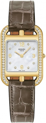 Hermes Cape Cod Quartz 23mm 047653ww00