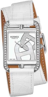 Hermes Cape Cod Quartz Medium GM 047690ww00