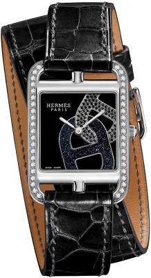 Hermes Cape Cod Quartz 29mm 047692ww00
