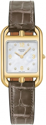 Hermes Cape Cod Quartz 23mm 048303ww00