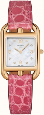 Hermes Cape Cod Quartz Small PM 048311ww00