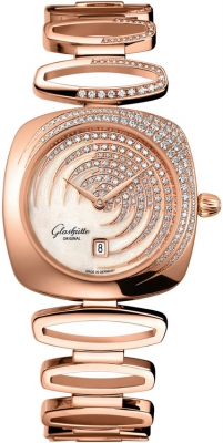 Glashutte Original Pavonina Quartz 1-03-01-03-15-11