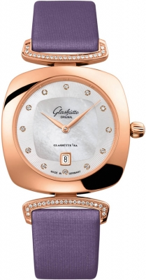 Glashutte Original Pavonina Quartz 1-03-01-08-05-02