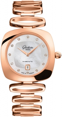 Glashutte Original Pavonina Quartz 1-03-01-08-05-14