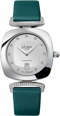 Glashutte Original Pavonina Quartz 1-03-01-10-12-02