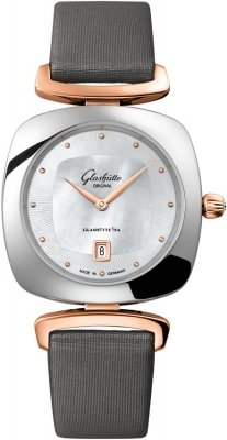 Glashutte Original Pavonina Quartz 1-03-01-26-06-04